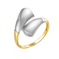 Серебряное кольцо ДП211877ПЗЖС