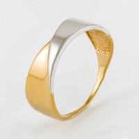 Серебряное кольцо ДП211872ПЗЖС