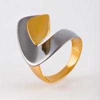 Серебряное кольцо ДП211546ПЗЖС