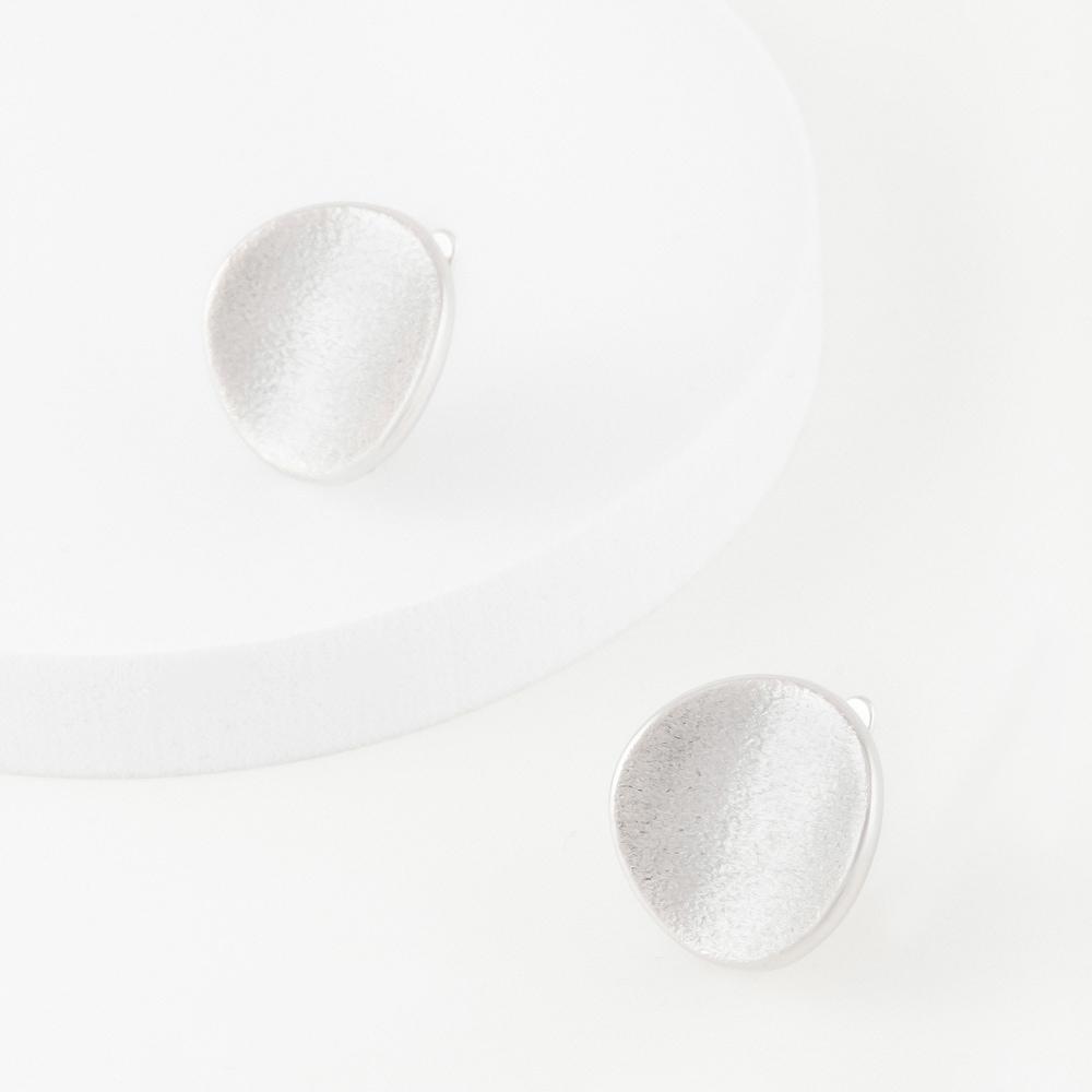 Серебряные серьги ДП221818С