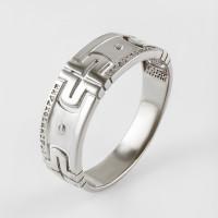 Серебряная печатка ЮХПРПМ034