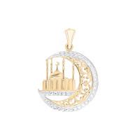 Золотая мечеть ТЗТ142032062