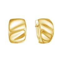 Золотые серьги ДП221120Л