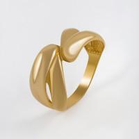 Золотое кольцо ДП211066Л