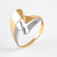 Золотое кольцо ДП210550Л