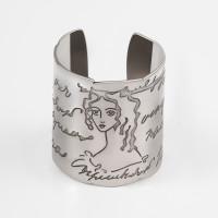 Серебряное кольцо РК00012562-6
