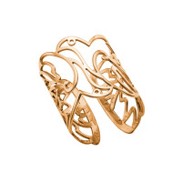 Серебряное кольцо РК00012564-6Л