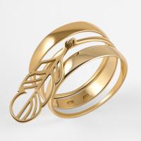 Серебряное кольцо РК00012565-6Л