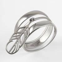 Серебряное кольцо РК00012565-6