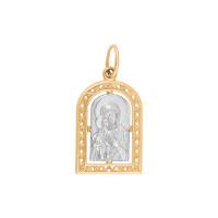 Золотая иконка ЕН52-32-0000-02836