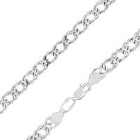Серебряная цепочка ИНЦР2100СА6гР-С888