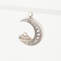 Серебряная мечеть ОСМ05