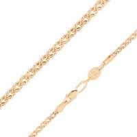 Золотой браслет из лимитированной коллекции НАШЕ ЗОЛОТО ЛШБР050246ПлО