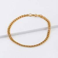 Золотой браслет ТЗБПЛВ10592050