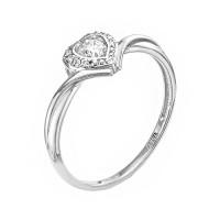Золотое кольцо с бриллиантами ЛХ01-01028-03-106-01-03