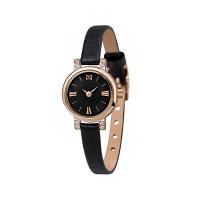 Золотые часы с фианитами НИ0313.2.1.53C