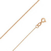 Золотая цепочка ТЗЦЯК10114040 якорное плетение