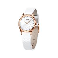 Золотые часы с фианитами ДИ238.01.00.000.08.02.2