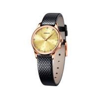 Золотые часы с фианитами ДИ238.01.00.000.09.01.2