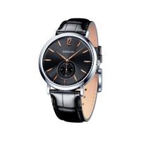 Серебряные часы ДИ151.30.00.000.05.01.3