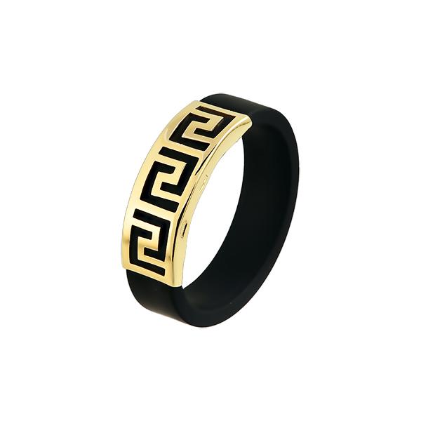 Золотое кольцо НР03455З | Купить в интернет-магазине «Наше золото»