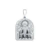 Серебряная иконка ДИ94100139