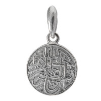Серебряная мечеть РОМП-15Р