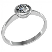 Серебряное кольцо с алпанитами ПЮ261712тл