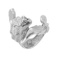 Серебряное кольцо ИАС11700