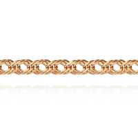 Золотая цепочка АСЦРС340А2-А51