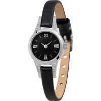 Серебряные часы с фианитами НИ0304.2.9.53C
