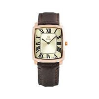Золотые часы КИ6002.01.01.1.41C