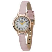 Золотые часы с фианитами НИ0311.2.1.31H