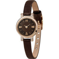 Золотые часы с фианитами НИ0313.2.1.63A