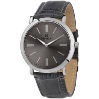 Серебряные часы НИ0100.0.9.75B