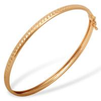 Золотой браслет ЮПБ1104891