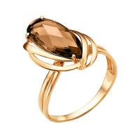 Золотое кольцо с ситаллами султанитами НА1.10.10.0669.06-2162