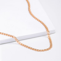Золотая цепочка плетение Нонна