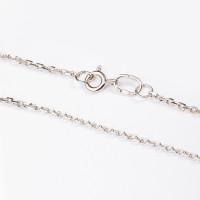Серебряная цепочка ТЗЦ1ЯК17РО018050 якорное плетение