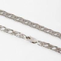 Серебряная цепочка ТЗЦ1РМ37РО052060