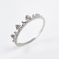 Серебряное кольцо с фианитами ЯВ82724С