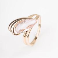 Золотое кольцо с ситалом НА1.10.10.2470-2155