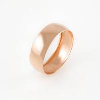 Золотое кольцо обручальное 8Н1131968
