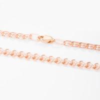 Золотая цепочка ХС1703060 плетение Лав
