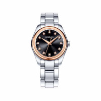 Золотые часы с бриллиантами ДИ140.01.71.000.04.01.2