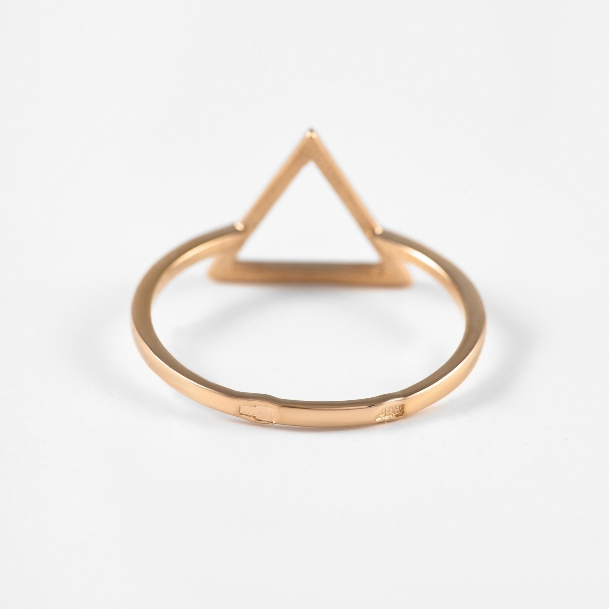 Золотое кольцо РЫ1780799