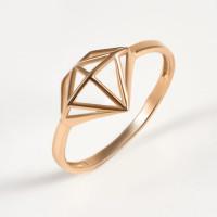 Золотое кольцо РЫ1781399