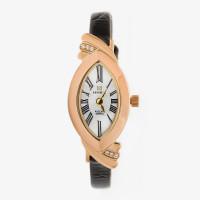 Золотые часы с фианитами НИ0772.2.1.31H