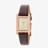 Золотые часы с фианитами НИ0450.2.1.45А