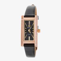 Золотые часы с фианитами НИ0438.2.1.55H
